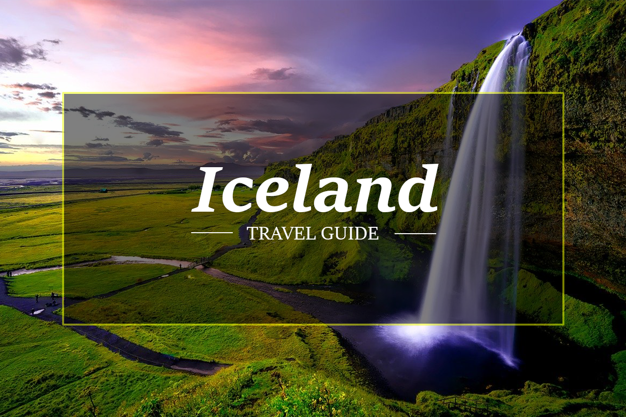 Iceland Travel Guide by HolidayPorch.com