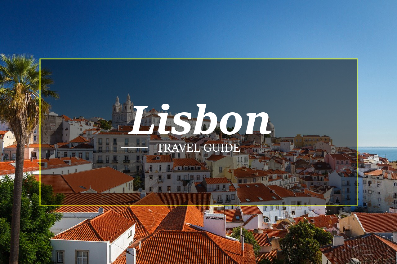 Lisbon Travel Guide by HolidayPorch
